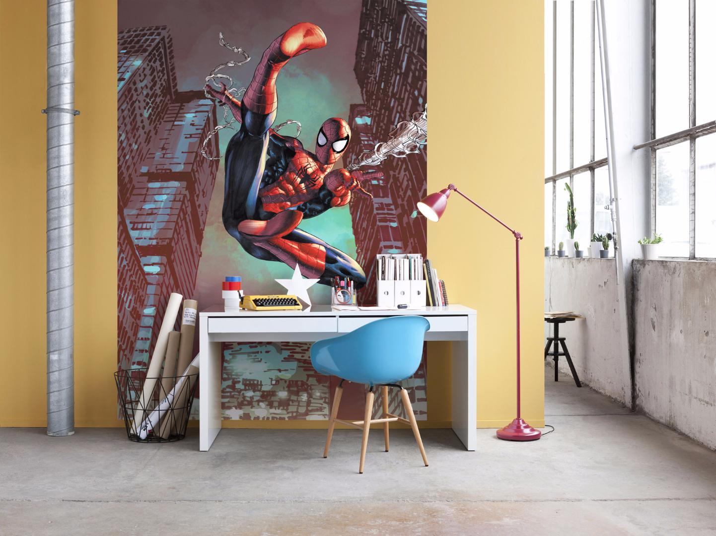 Человек-Паук Прыжок