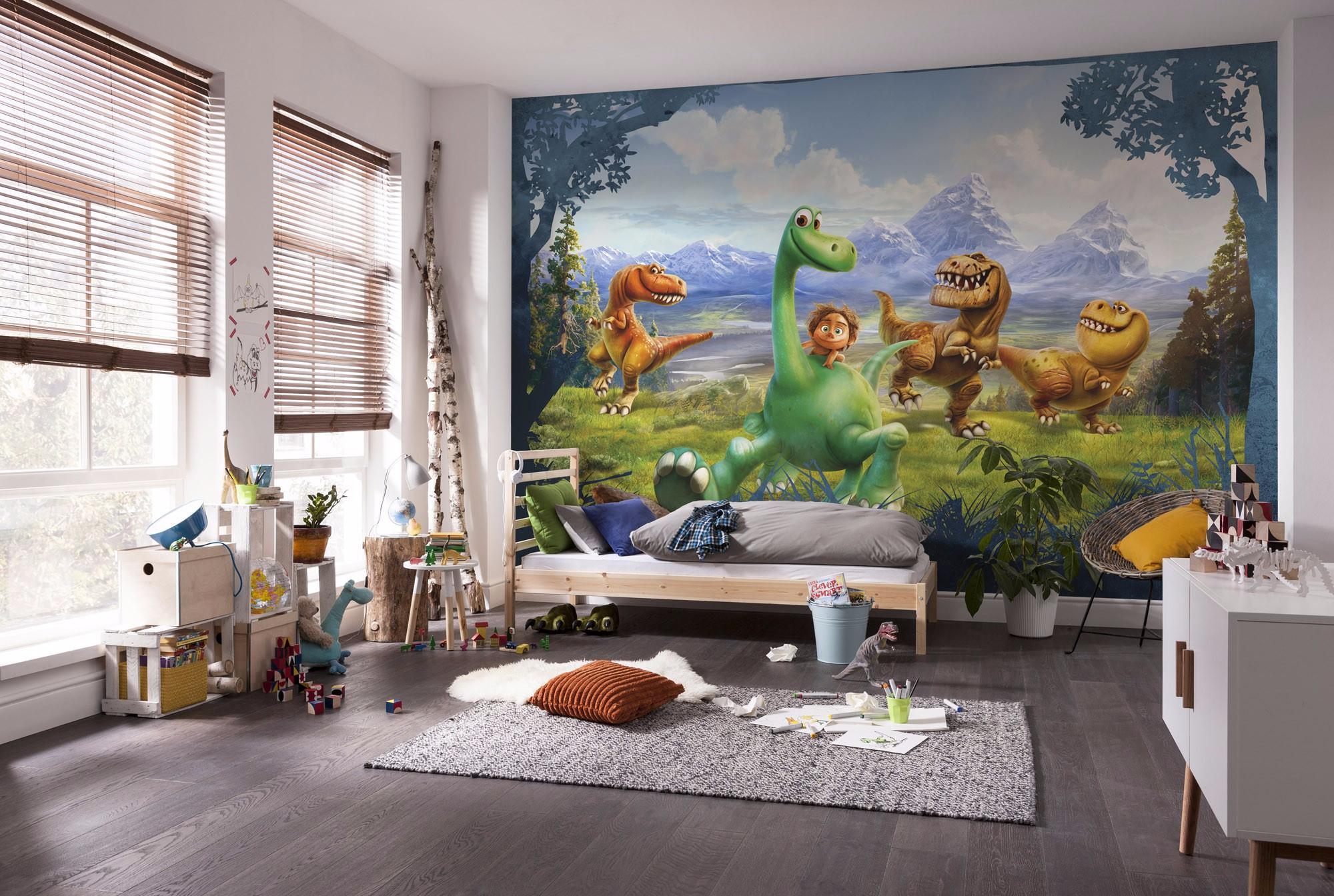 Дисней. Динозаврик