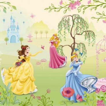 Дисней. Принцесса Гарден