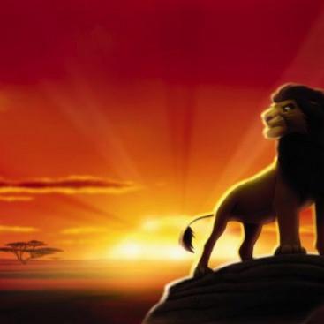Дисней. Король Лев