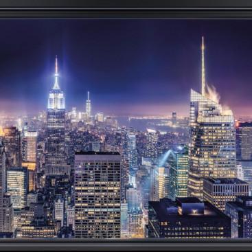 Блестящий Нью-Йорк
