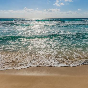 Берег моря