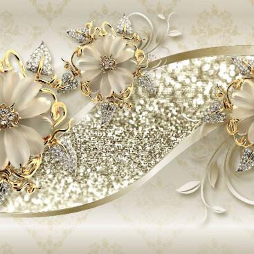 Бриллиантовая россыпь