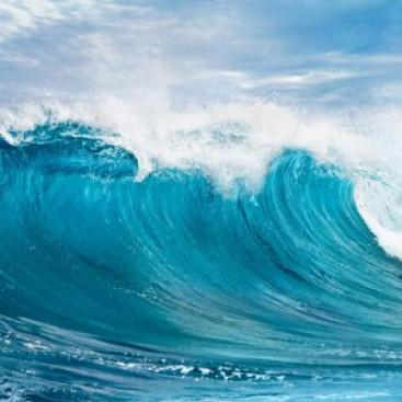 Энергия волны