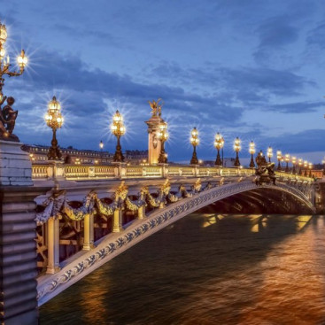 Мост Александра III