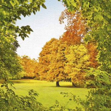 Осенний шепот