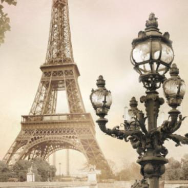 Парижский этюд
