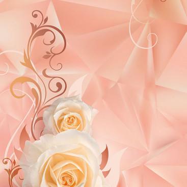 Розовый ноктюрн