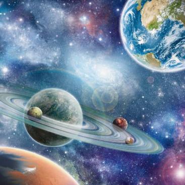 Космический мир